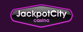 Bonus de bienvenue au casino Jackpot City