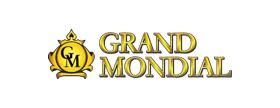 Bonus de bienvenue au casino Grand Mondial
