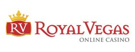 Bonus de bienvenue au Royal Vegas Casino