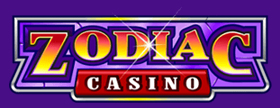 Bonus de bienvenue au Zodiac Casino