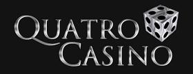 Bonus de bienvenue au Quatro casino